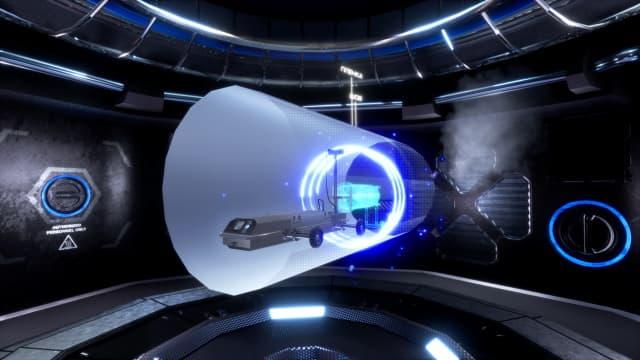 Кроулер компании RayCraft. Новые возможности взаимодействия с оборудованием. Режим работы оборудования