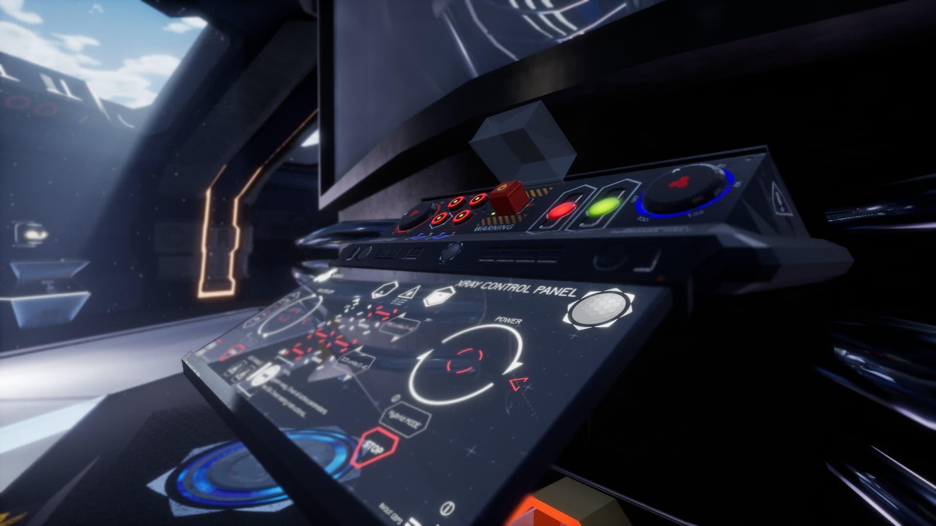 VR Expo World представлен на международной выставке «Территория NDT 2020»