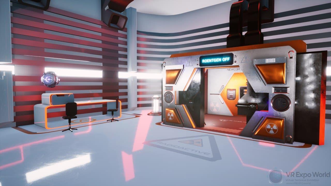 VR выставка